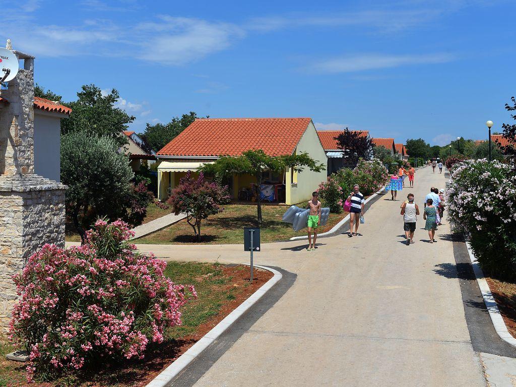 Ferienhaus Sorgfältig möblierter Bungalow mit 2 Bädern, 7 km von Pula (256428), Fažana, , Istrien, Kroatien, Bild 5