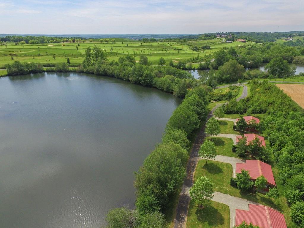 Holiday house Schönes Holzhaus an einem schönen See mit einer herrlichen Aussicht! (255949), Excideuil, Dordogne-Périgord, Aquitania, France, picture 20
