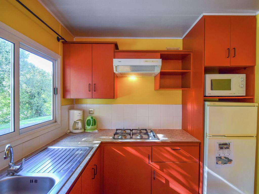 Holiday house Schönes Holzhaus an einem schönen See mit einer herrlichen Aussicht! (255949), Excideuil, Dordogne-Périgord, Aquitania, France, picture 10