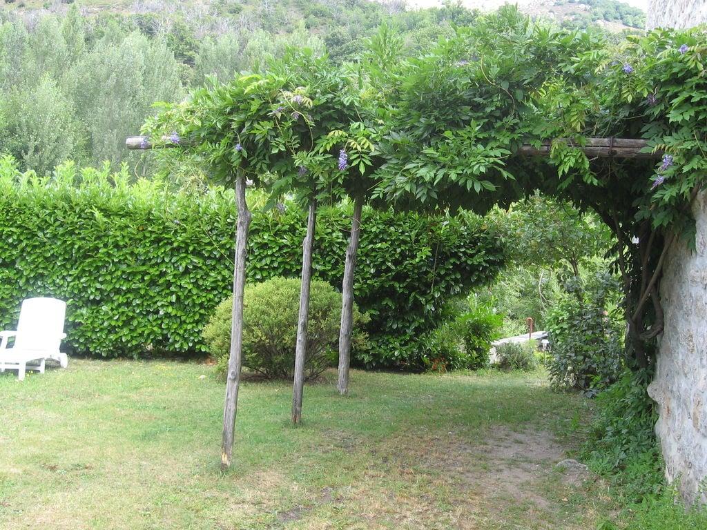 Ferienhaus Gemütliches Ferienhaus in La Souche am Fluss Lignon (255892), Jaujac, Ardèche-Drôme, Rhône-Alpen, Frankreich, Bild 19