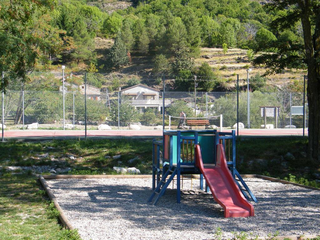 Ferienhaus Gemütliches Ferienhaus in La Souche am Fluss Lignon (255892), Jaujac, Ardèche-Drôme, Rhône-Alpen, Frankreich, Bild 24