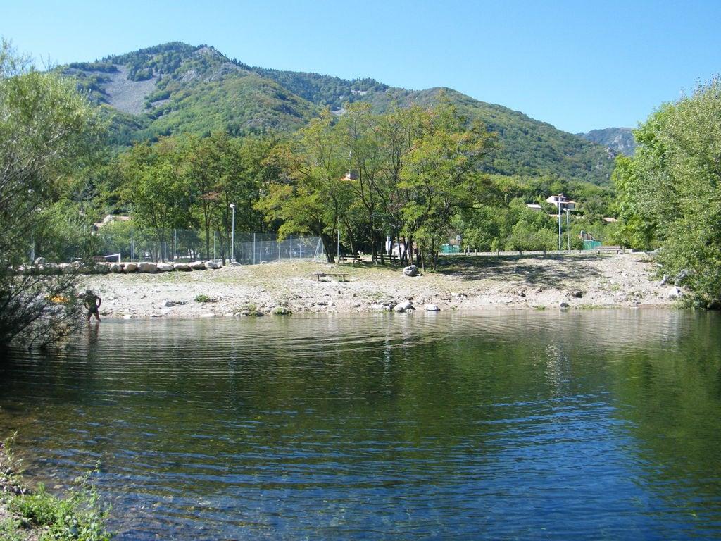 Ferienhaus Gemütliches Ferienhaus in La Souche am Fluss Lignon (255892), Jaujac, Ardèche-Drôme, Rhône-Alpen, Frankreich, Bild 22