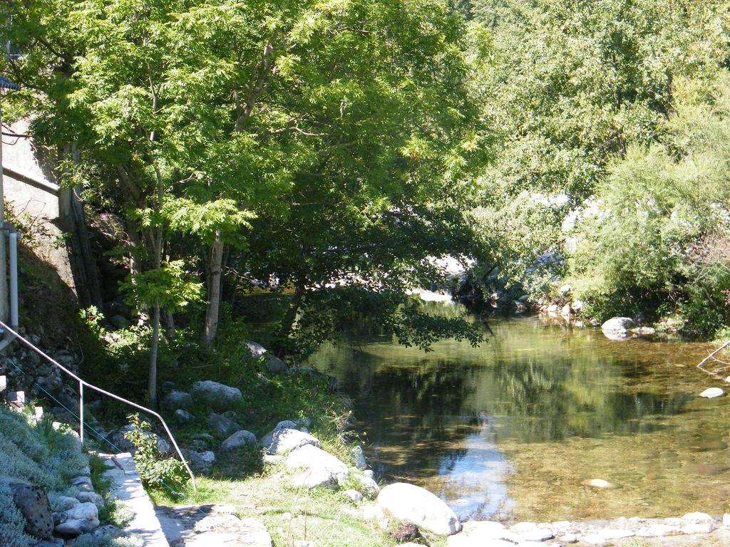 Ferienhaus Gemütliches Ferienhaus in La Souche am Fluss Lignon (255892), Jaujac, Ardèche-Drôme, Rhône-Alpen, Frankreich, Bild 20