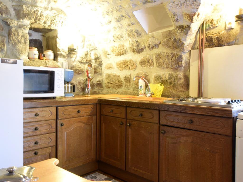 Ferienhaus Gemütliches Ferienhaus in La Souche am Fluss Lignon (255892), Jaujac, Ardèche-Drôme, Rhône-Alpen, Frankreich, Bild 12