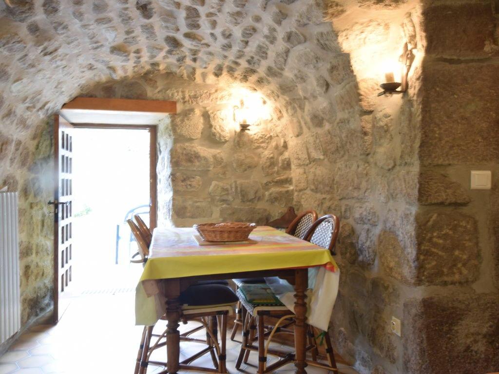 Ferienhaus Gemütliches Ferienhaus in La Souche am Fluss Lignon (255892), Jaujac, Ardèche-Drôme, Rhône-Alpen, Frankreich, Bild 3