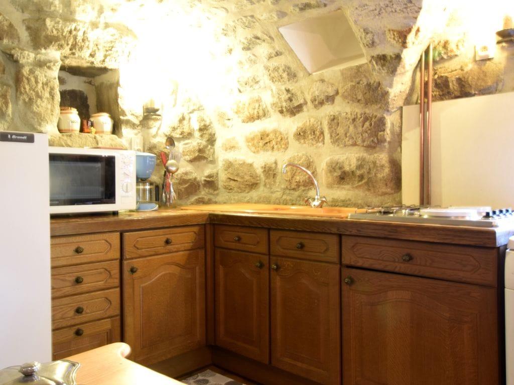 Ferienhaus Gemütliches Ferienhaus in La Souche am Fluss Lignon (255892), Jaujac, Ardèche-Drôme, Rhône-Alpen, Frankreich, Bild 5