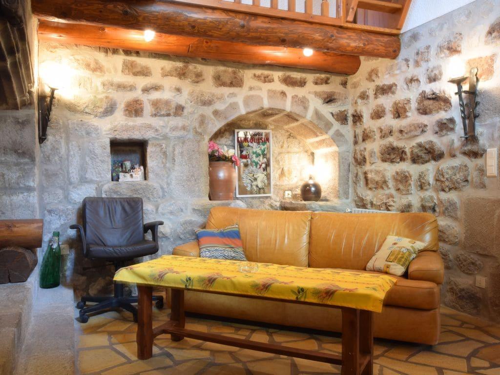 Ferienhaus Gemütliches Ferienhaus in La Souche am Fluss Lignon (255892), Jaujac, Ardèche-Drôme, Rhône-Alpen, Frankreich, Bild 9