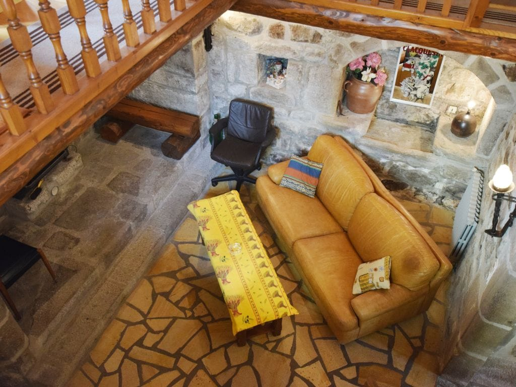 Ferienhaus Gemütliches Ferienhaus in La Souche am Fluss Lignon (255892), Jaujac, Ardèche-Drôme, Rhône-Alpen, Frankreich, Bild 10