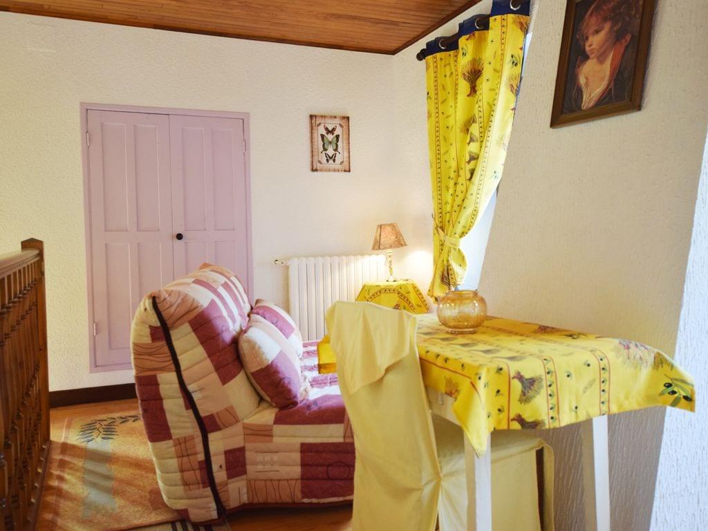 Ferienhaus Gemütliches Ferienhaus in La Souche am Fluss Lignon (255892), Jaujac, Ardèche-Drôme, Rhône-Alpen, Frankreich, Bild 11