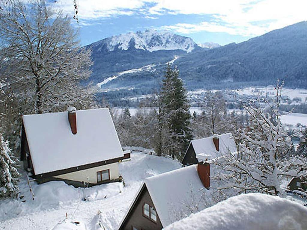 Maison de vacances Das Kleine Feriendorf (254201), Jenig, Naturarena Kärnten, Carinthie, Autriche, image 31