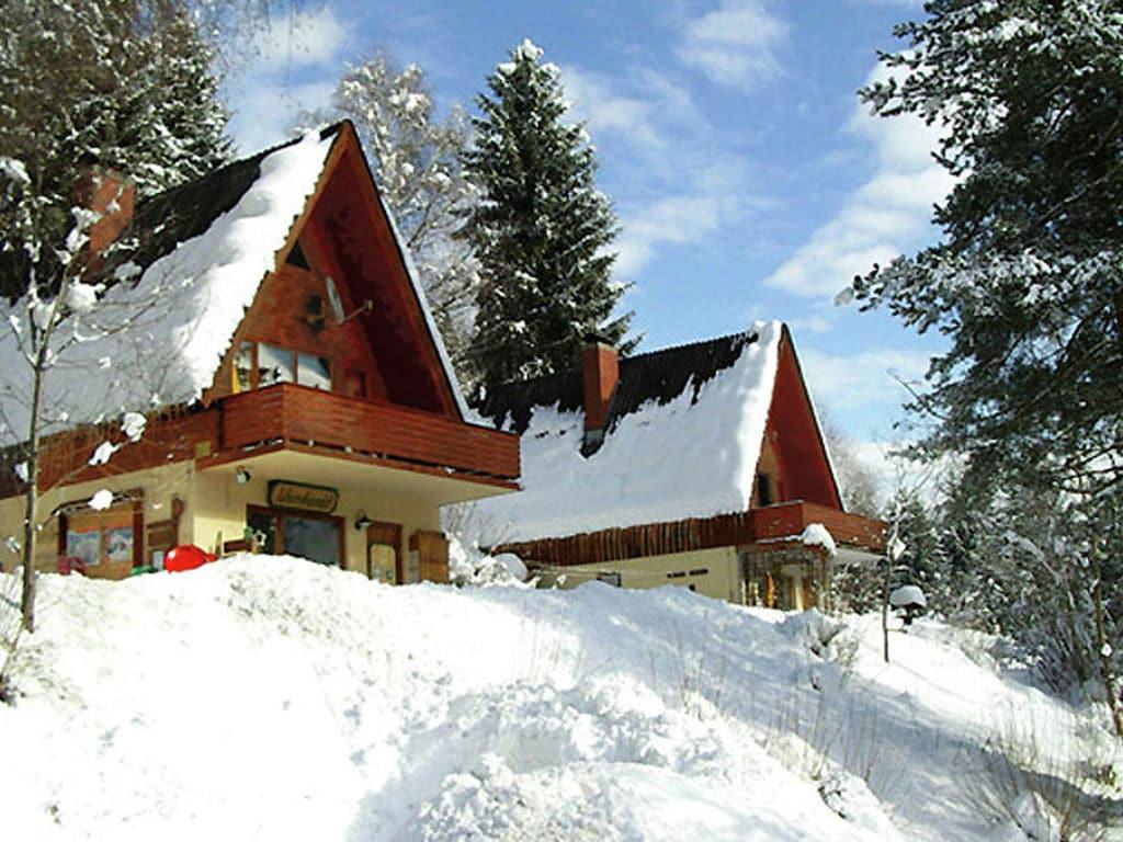 Maison de vacances Das Kleine Feriendorf (254201), Jenig, Naturarena Kärnten, Carinthie, Autriche, image 34