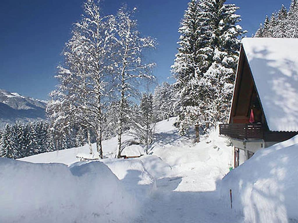 Maison de vacances Das Kleine Feriendorf (254201), Jenig, Naturarena Kärnten, Carinthie, Autriche, image 30