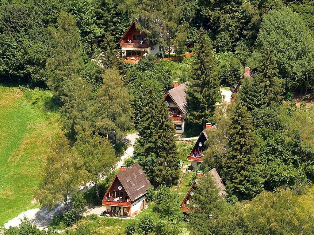Maison de vacances Das Kleine Feriendorf (254201), Jenig, Naturarena Kärnten, Carinthie, Autriche, image 3