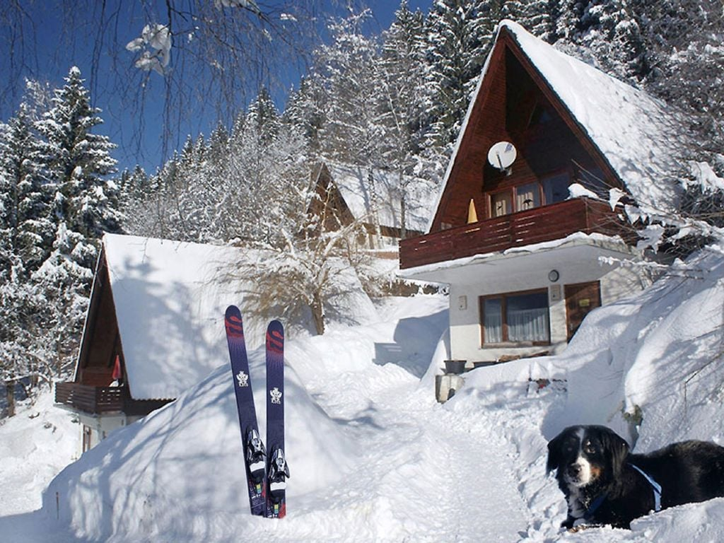 Maison de vacances Das Kleine Feriendorf (254201), Jenig, Naturarena Kärnten, Carinthie, Autriche, image 32