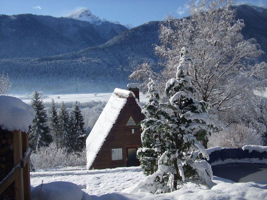 Maison de vacances Das Kleine Feriendorf (254201), Jenig, Naturarena Kärnten, Carinthie, Autriche, image 33