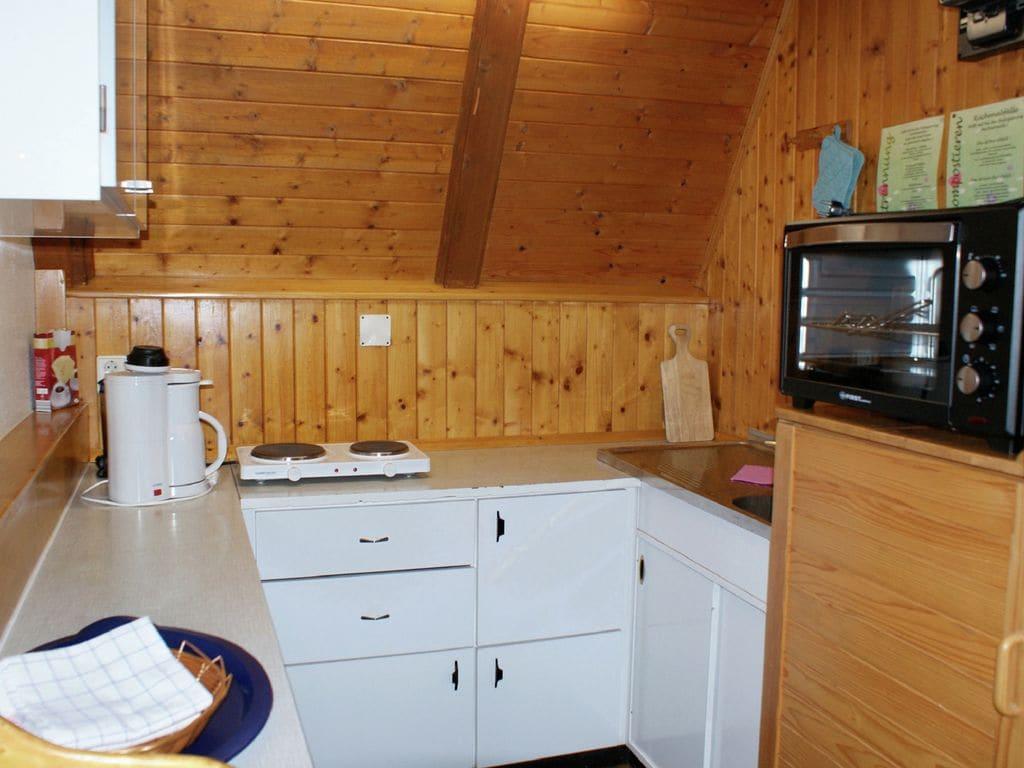 Maison de vacances Das Kleine Feriendorf (254201), Jenig, Naturarena Kärnten, Carinthie, Autriche, image 11