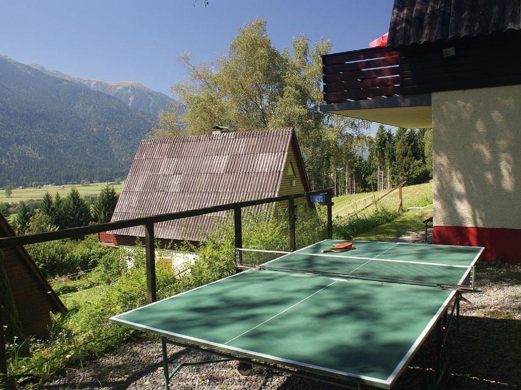 Maison de vacances Das Kleine Feriendorf (254201), Jenig, Naturarena Kärnten, Carinthie, Autriche, image 19