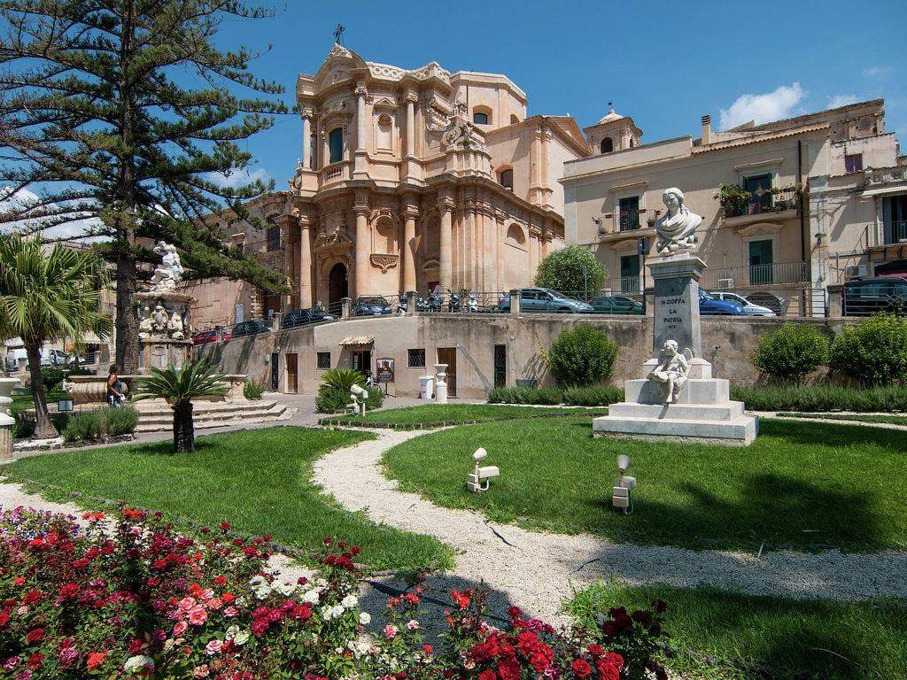 Maison de vacances Noto Marina (152503), Lido di Noto, Siracusa, Sicile, Italie, image 27