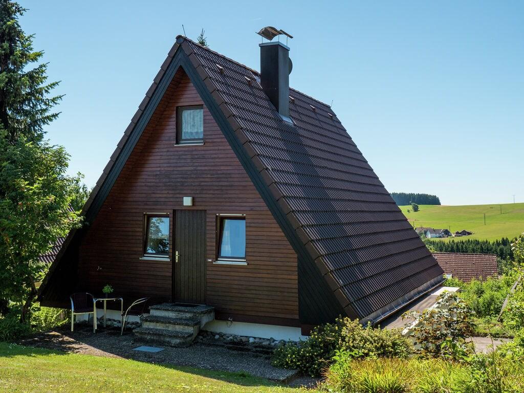 Ferienhaus Unter den Tannen (255395), Herrischried, Schwarzwald, Baden-Württemberg, Deutschland, Bild 1