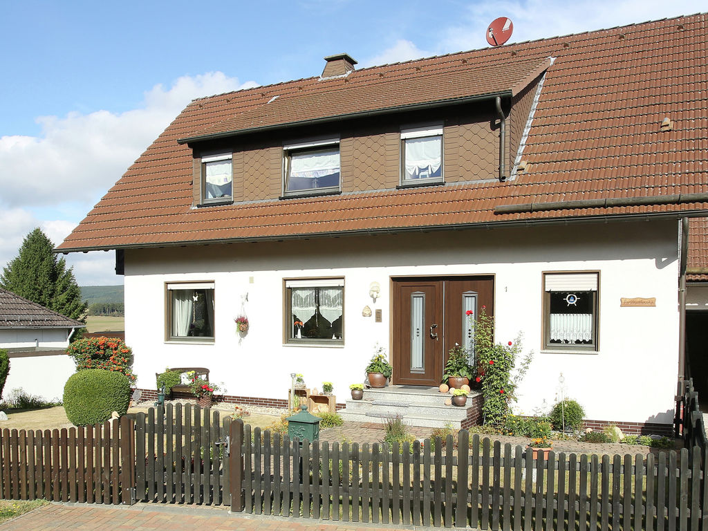 Holiday apartment Komfortable Ferienwohnung nahe Skigebiet in Diemelsee (152538), Diemelsee, Sauerland, North Rhine-Westphalia, Germany, picture 23