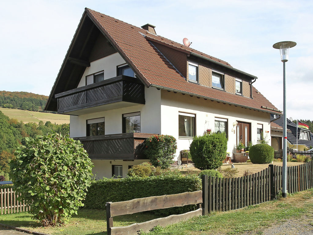 Holiday apartment Komfortable Ferienwohnung nahe Skigebiet in Diemelsee (152538), Diemelsee, Sauerland, North Rhine-Westphalia, Germany, picture 22