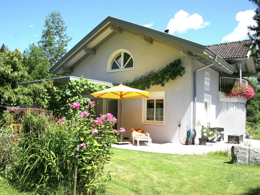 Ferienwohnung Deluxe Ferienwohnung in Vandans mit Sauna (254039), Vandans, Montafon, Vorarlberg, Österreich, Bild 20