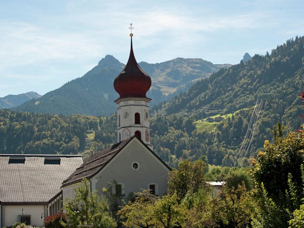 Ferienwohnung Deluxe Ferienwohnung in Vandans mit Sauna (254039), Vandans, Montafon, Vorarlberg, Österreich, Bild 23