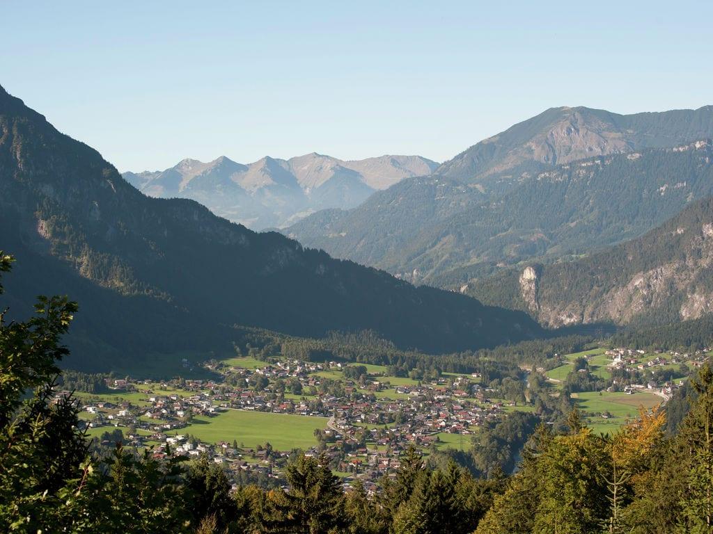 Ferienwohnung Deluxe Ferienwohnung in Vandans mit Sauna (254039), Vandans, Montafon, Vorarlberg, Österreich, Bild 21