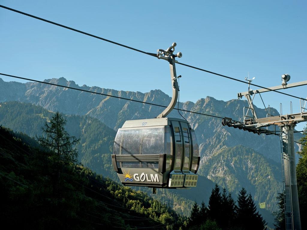 Ferienwohnung Deluxe Ferienwohnung in Vandans mit Sauna (254039), Vandans, Montafon, Vorarlberg, Österreich, Bild 22
