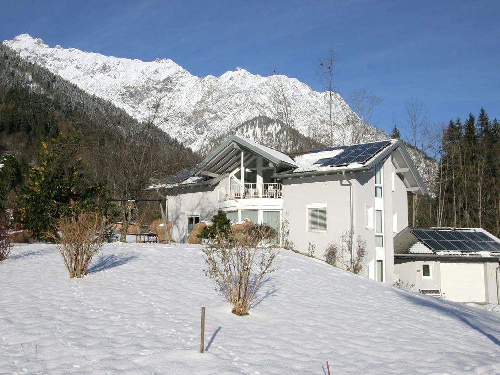 Ferienwohnung Deluxe Ferienwohnung in Vandans mit Sauna (254039), Vandans, Montafon, Vorarlberg, Österreich, Bild 24