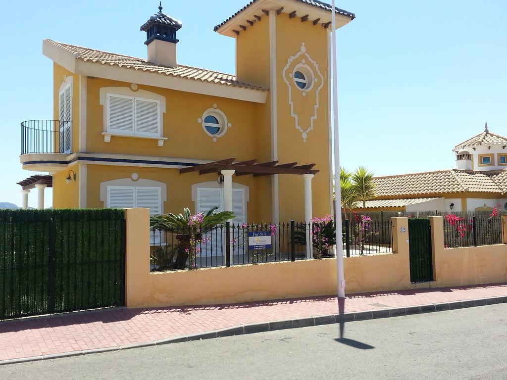 Maison de vacances Casa Tejón (152328), Mazarron, Costa Calida, Murcie, Espagne, image 2