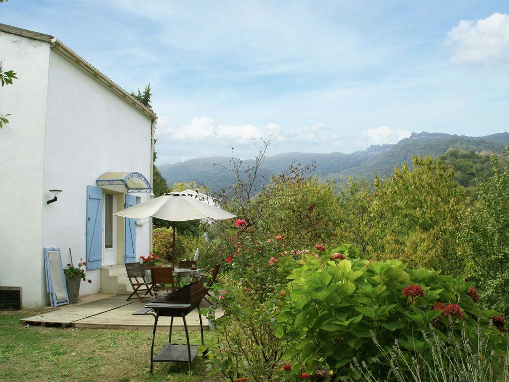 Ferienhaus Ruhiges Ferienhaus auf Korsika mit Terrasse (152305), Penta di Casinca, Nordkorsika, Korsika, Frankreich, Bild 3