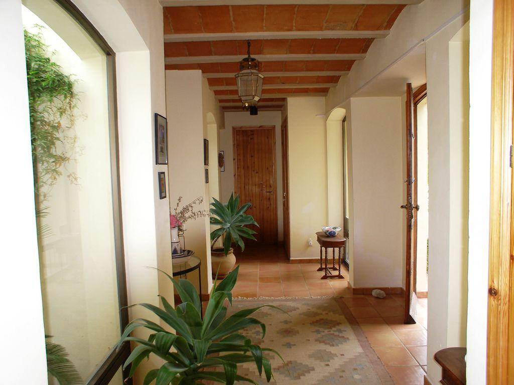 Ferienhaus Helle amerikanische Villa mit Pool in St Joan de Labritja (562957), San Miguel de Balansat, Ibiza, Balearische Inseln, Spanien, Bild 14