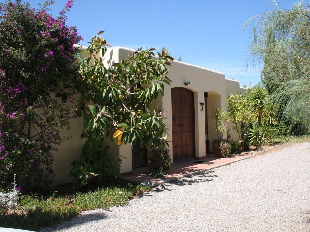 Ferienhaus Helle amerikanische Villa mit Pool in St Joan de Labritja (562957), San Miguel de Balansat, Ibiza, Balearische Inseln, Spanien, Bild 7