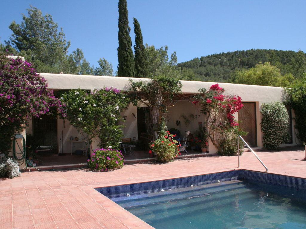 Ferienhaus Helle amerikanische Villa mit Pool in St Joan de Labritja (562957), San Miguel de Balansat, Ibiza, Balearische Inseln, Spanien, Bild 10