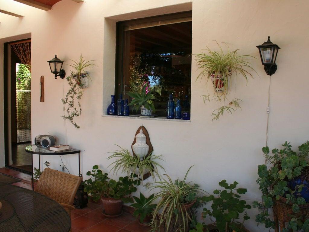 Ferienhaus Helle amerikanische Villa mit Pool in St Joan de Labritja (562957), San Miguel de Balansat, Ibiza, Balearische Inseln, Spanien, Bild 8