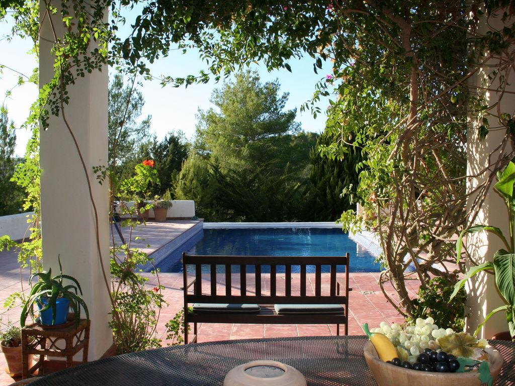 Ferienhaus Helle amerikanische Villa mit Pool in St Joan de Labritja (562957), San Miguel de Balansat, Ibiza, Balearische Inseln, Spanien, Bild 13