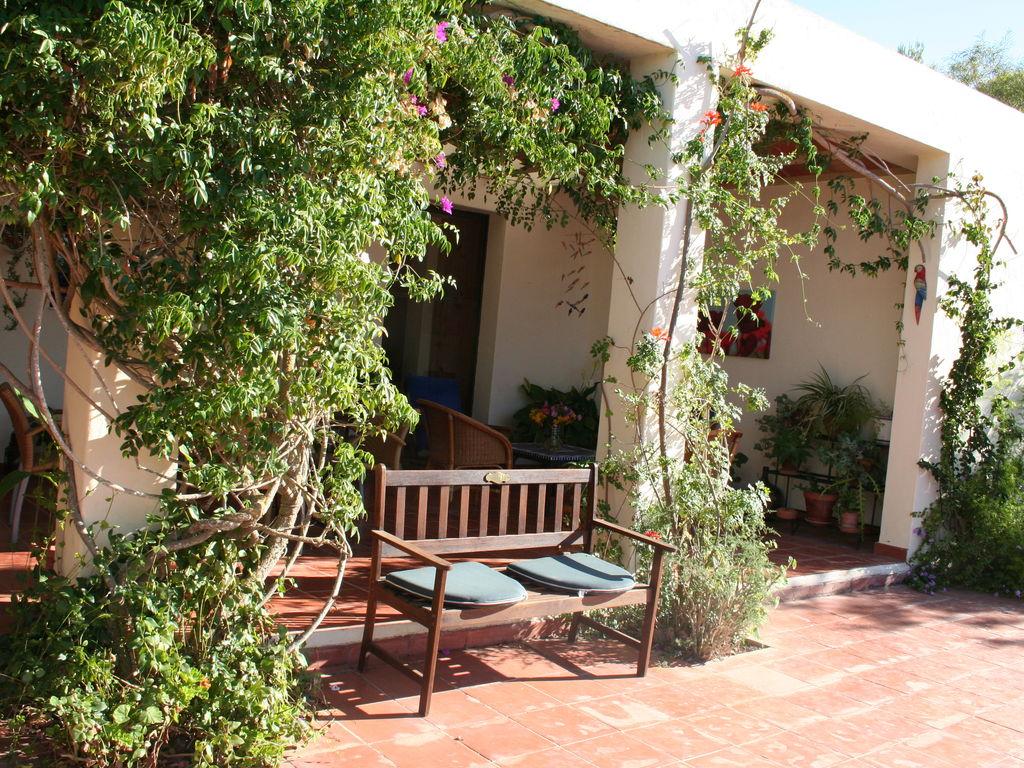 Ferienhaus Helle amerikanische Villa mit Pool in St Joan de Labritja (562957), San Miguel de Balansat, Ibiza, Balearische Inseln, Spanien, Bild 29