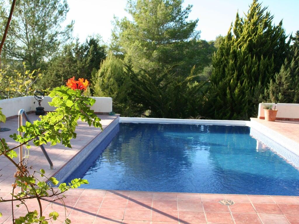 Ferienhaus Helle amerikanische Villa mit Pool in St Joan de Labritja (562957), San Miguel de Balansat, Ibiza, Balearische Inseln, Spanien, Bild 12