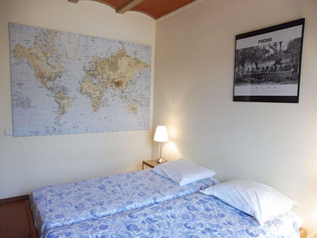Ferienhaus Helle amerikanische Villa mit Pool in St Joan de Labritja (562957), San Miguel de Balansat, Ibiza, Balearische Inseln, Spanien, Bild 18