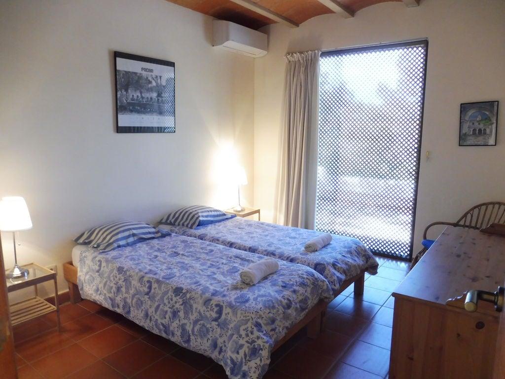 Ferienhaus Helle amerikanische Villa mit Pool in St Joan de Labritja (562957), San Miguel de Balansat, Ibiza, Balearische Inseln, Spanien, Bild 4