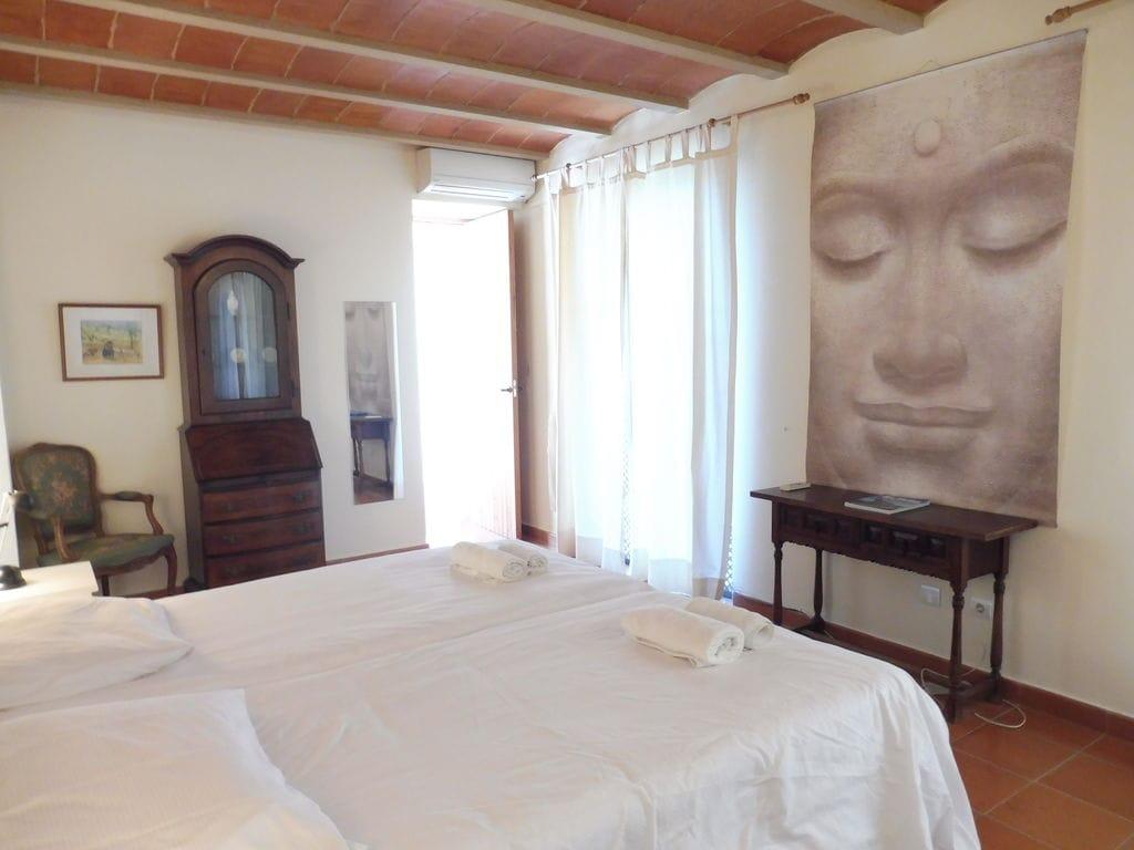 Ferienhaus Helle amerikanische Villa mit Pool in St Joan de Labritja (562957), San Miguel de Balansat, Ibiza, Balearische Inseln, Spanien, Bild 21