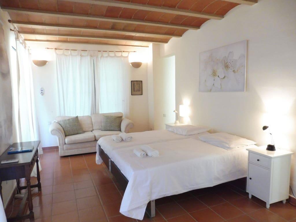 Ferienhaus Helle amerikanische Villa mit Pool in St Joan de Labritja (562957), San Miguel de Balansat, Ibiza, Balearische Inseln, Spanien, Bild 22
