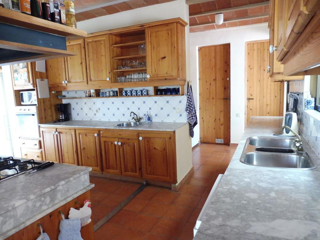 Ferienhaus Helle amerikanische Villa mit Pool in St Joan de Labritja (562957), San Miguel de Balansat, Ibiza, Balearische Inseln, Spanien, Bild 16