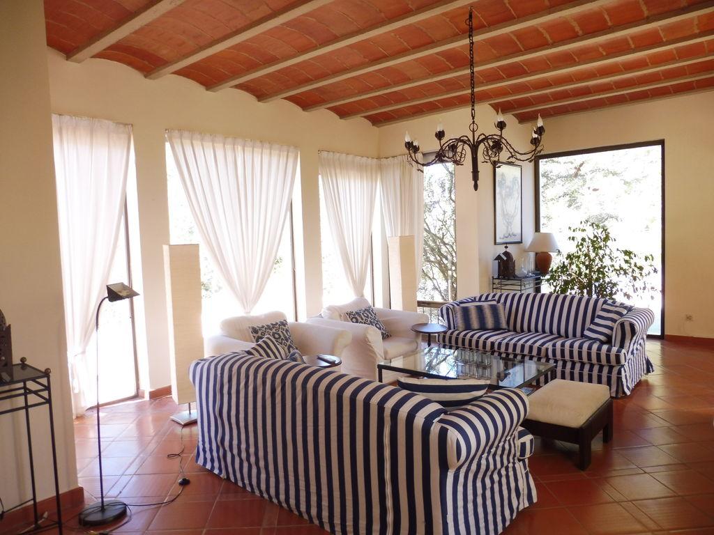 Ferienhaus Helle amerikanische Villa mit Pool in St Joan de Labritja (562957), San Miguel de Balansat, Ibiza, Balearische Inseln, Spanien, Bild 15