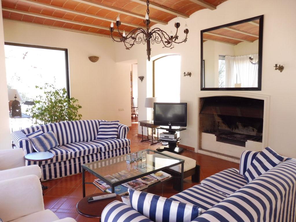 Ferienhaus Helle amerikanische Villa mit Pool in St Joan de Labritja (562957), San Miguel de Balansat, Ibiza, Balearische Inseln, Spanien, Bild 2