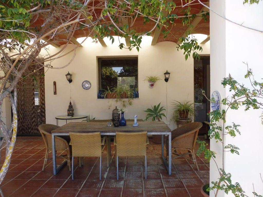 Ferienhaus Helle amerikanische Villa mit Pool in St Joan de Labritja (562957), San Miguel de Balansat, Ibiza, Balearische Inseln, Spanien, Bild 30