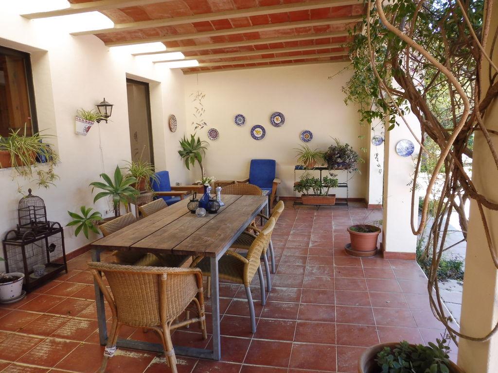 Ferienhaus Helle amerikanische Villa mit Pool in St Joan de Labritja (562957), San Miguel de Balansat, Ibiza, Balearische Inseln, Spanien, Bild 31