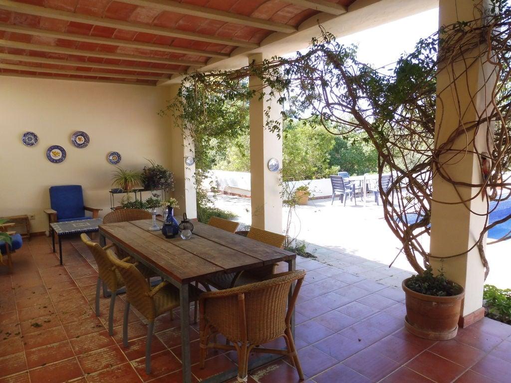 Ferienhaus Helle amerikanische Villa mit Pool in St Joan de Labritja (562957), San Miguel de Balansat, Ibiza, Balearische Inseln, Spanien, Bild 5