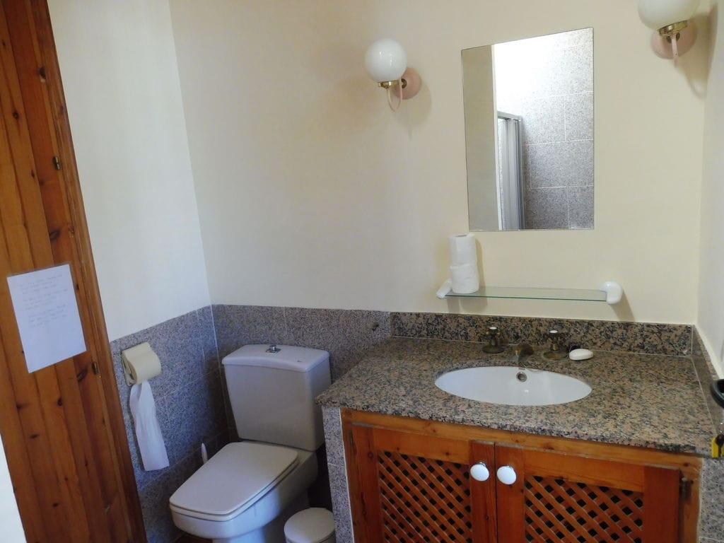 Ferienhaus Helle amerikanische Villa mit Pool in St Joan de Labritja (562957), San Miguel de Balansat, Ibiza, Balearische Inseln, Spanien, Bild 24